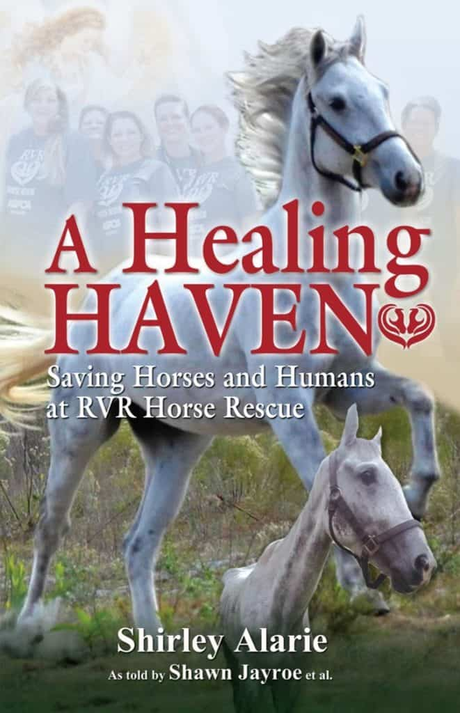 A Healing Haven. Shirley Alarie