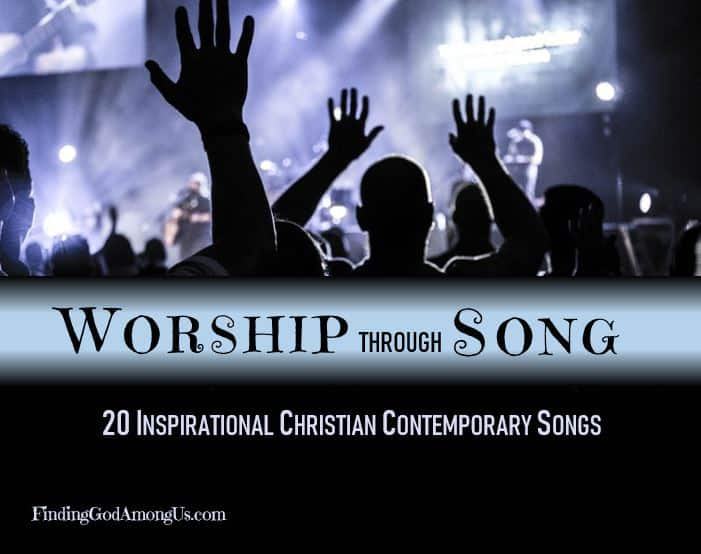 Worship through Song