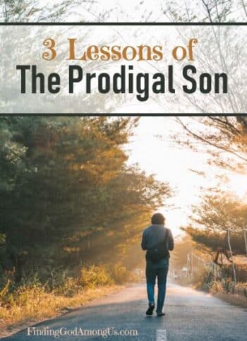 Why did the father forgive the prodigal son? Did the parable of the lost son mean the good son's loyal behavior was unappreciated? Lessons I've learned about this powerful parable.