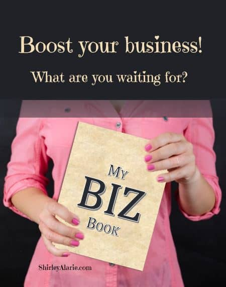 Are you ready to boost your business with your own business book? Wow your customers and establish yourself as an expert. Let me ghostwrite your biz book!