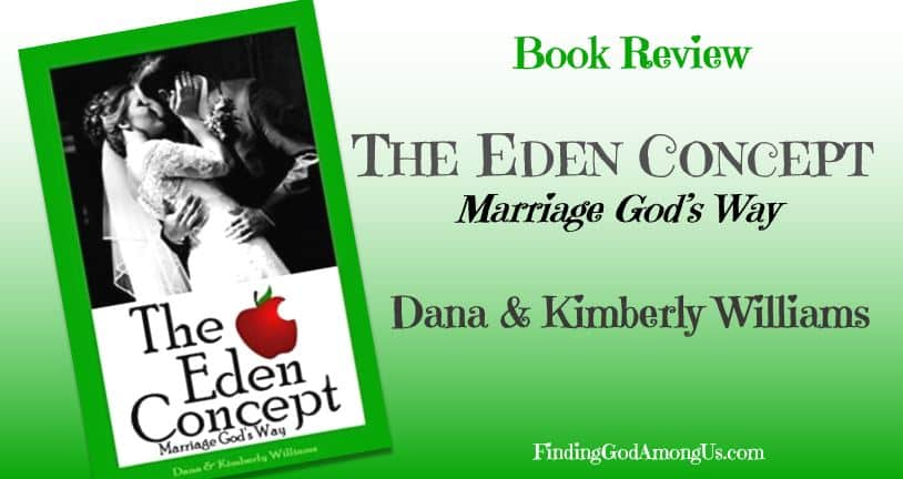 Book Review: The Eden Concept
