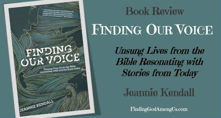 Book Review: Finding Our Voice