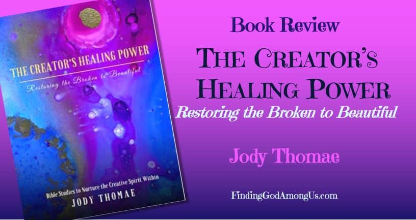 Book Review: The Creator's Healing Power