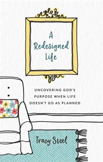 A Redesigned Life Book Cover