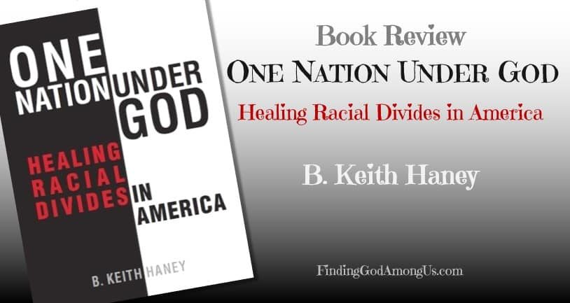 One Nation Under God Book Review