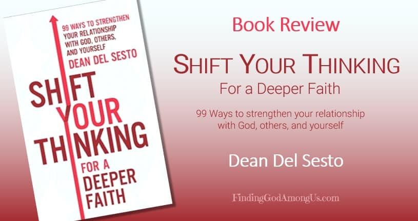 Shift Your Thinking Book Review