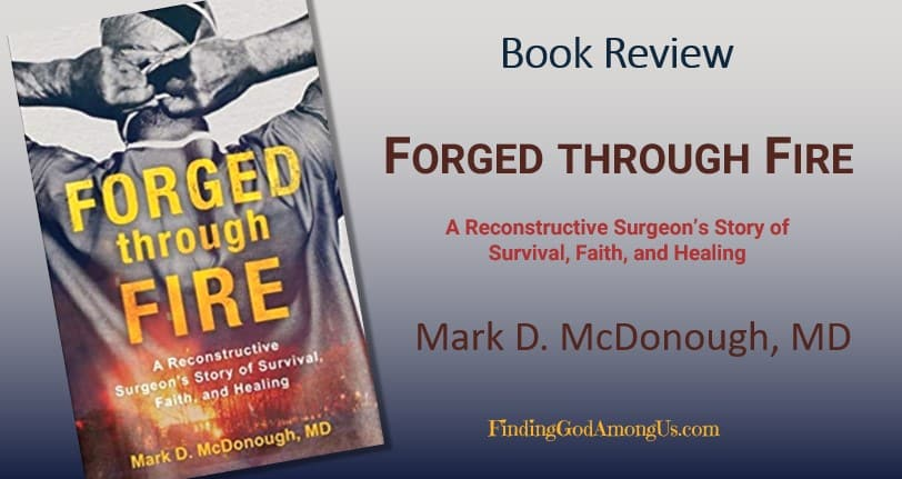 Book Review Forged Through Fire