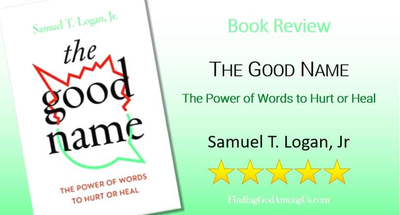 The Good Name Book Review