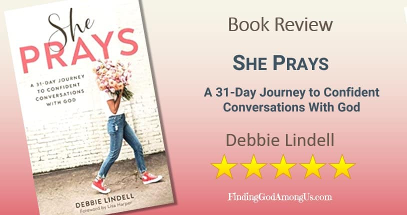 She Prays Book Review