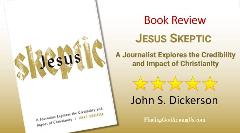 Jesus Skeptic Book Review