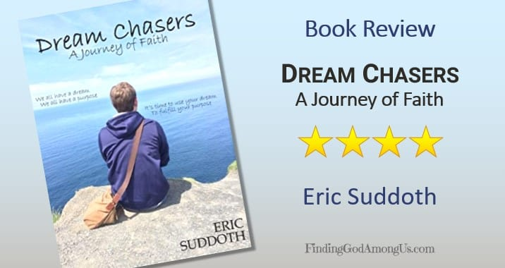 Dream Chasers Book Review