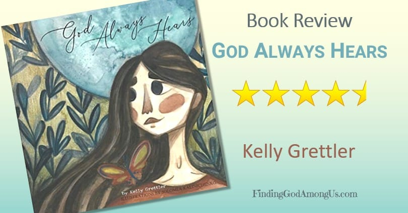 God Always Hears Book Review