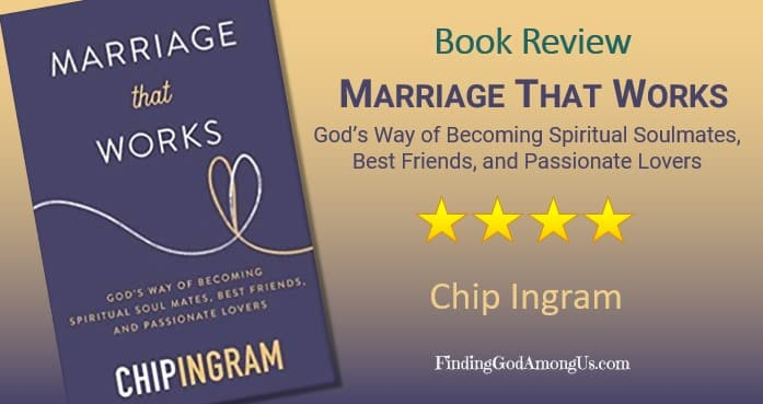Marriage That Works Book Review