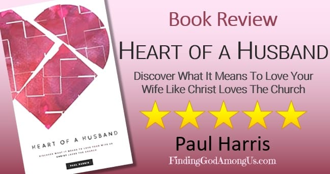 Heart Of A Husband Book Review