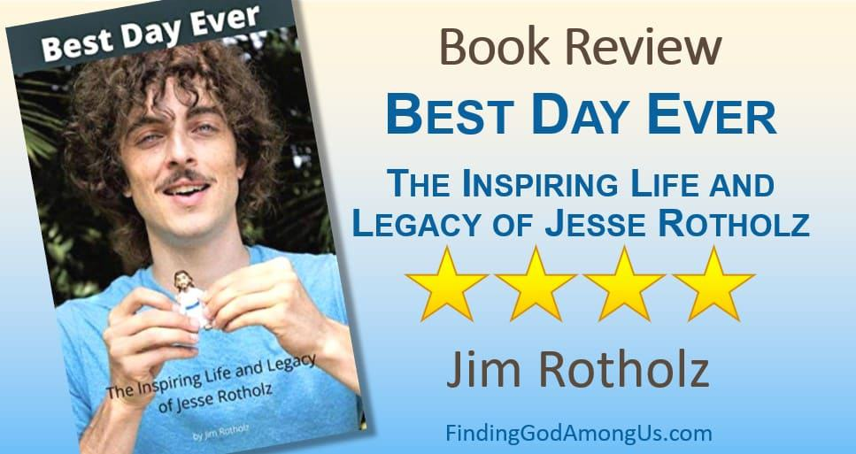 Best Day Ever Book Review