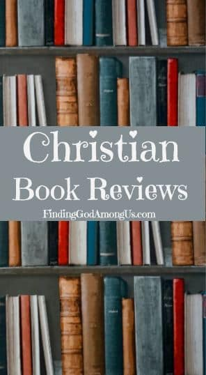 Christian Book Reviews by Shirley Alarie. Are you looking for books on faith or great Christian book finds? Perfect! That's our specialty. Take a peek at our latest Christian book reviews and summaries for books to grow your faith!