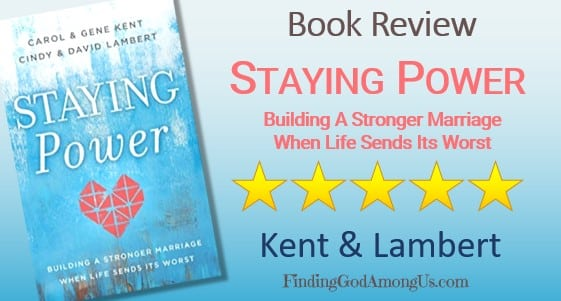 Staying Power Book Review