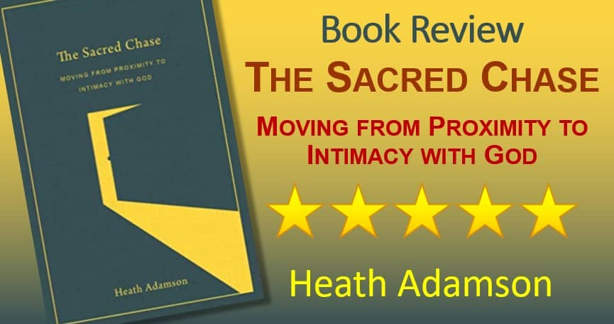 The Sacred Chase Book Review