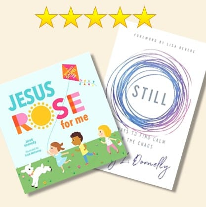 We're all about Christian Book Reviews! Are you looking for your next great Christian book to read? Would you like to submit a Christian book for review? Check out our Christian book reviews and summaries!