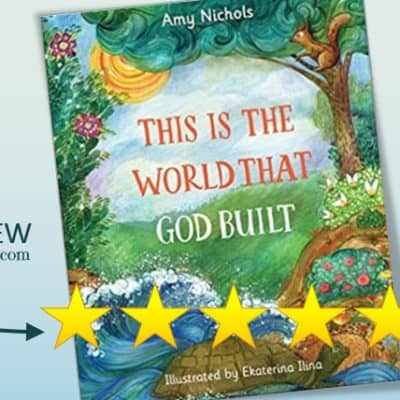 This is the World that God Built Book Review