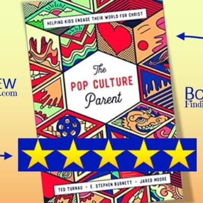 Pop Culture Parent Book Review