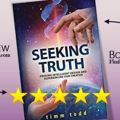 Seeking Truth Book Review