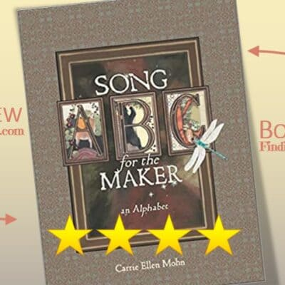 Song for the Maker Book Review
