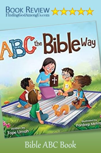 ABC the Bible Way Book Review 5-stars