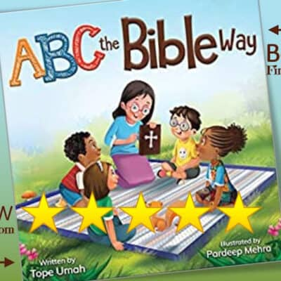 ABC the Bible Way Book Review