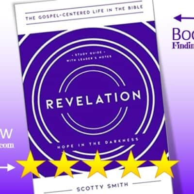 Revelation Bible Study Book Review