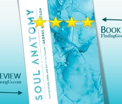 Soul Anatomy Book Review