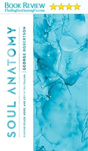 Soul Anatomy Book Review Book Cover