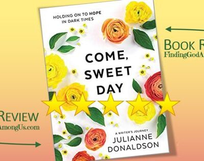 Come Sweet Day Book Review