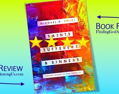 Saints, Sufferers & Sinners Book Review