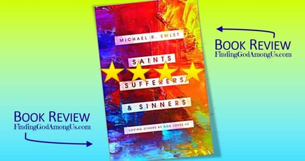 Saints, Sufferers & Sinners Book Cover Book Review