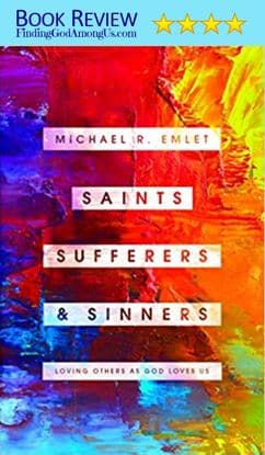 Saints, Sufferers & Sinners Book Cover Book Review 4-stars