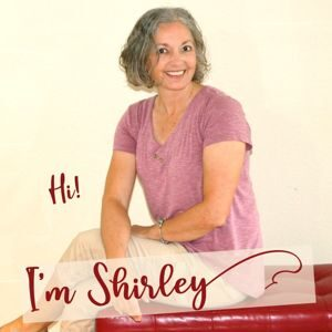Shirley Alarie of FindingGodAmongUs