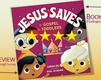 Jesus Saves Book Review