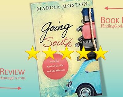 Going South Book Review Marcia Moston Author 5-star book review
