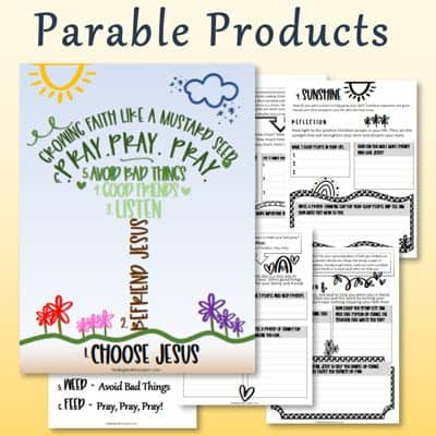 Parable Products