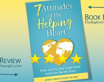 7 Attitudes for the Helping Heart Book Review