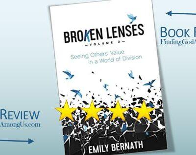 Broken Lenses Volume 2 Book Review