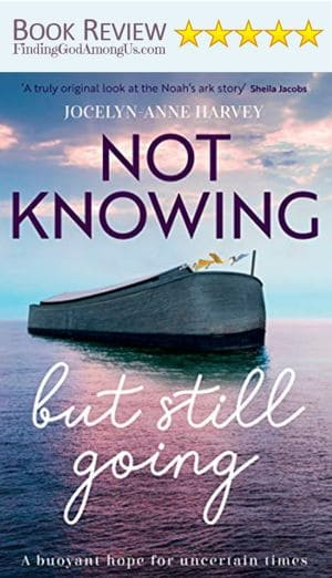Not Knowing But Still Going Book Review