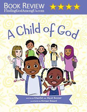 A Child of God Book Review Chantel Mauli Bonner