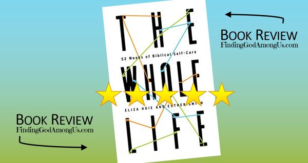 The Whole Life Book Review